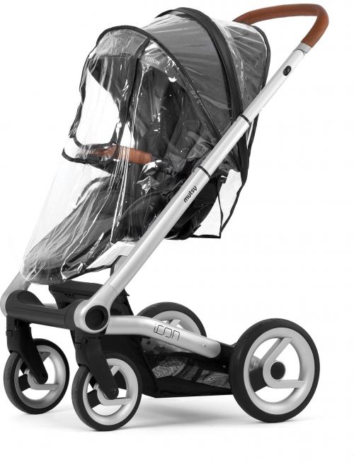Folia na siedzisko spacerowe wózka Mutsy Icon