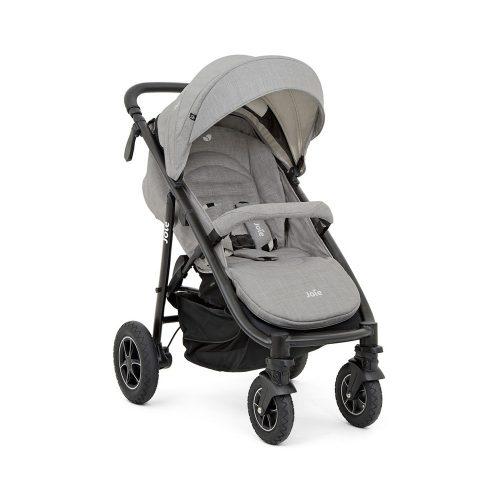 Wózek spacerowy Joie Mytrax Flex kolor Grey Flannel
