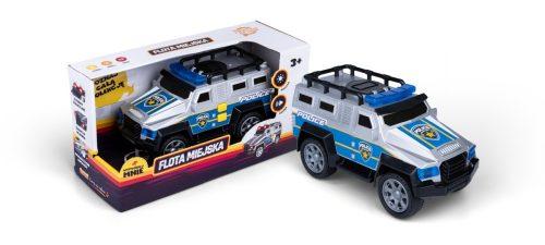 Hummer policyjny flota miejska midi Dumel Discovery 68411