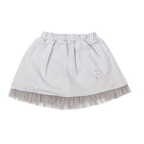 Mamatti spódniczka dla dziecka Liść 74