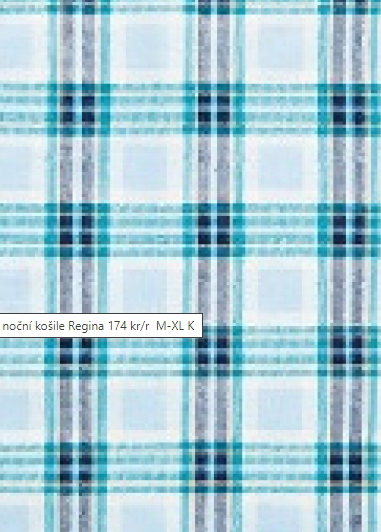 Koszula do karmienia rozm XL niebieski Regina