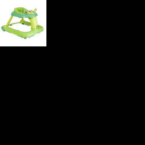 Chicco chodzik dla niemowląt chicco 123  green