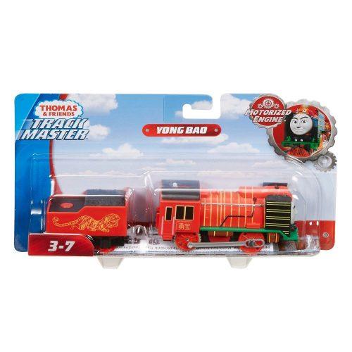 Tomek i Przyjaciele lokomotywa z napędem + wagonik BMK88 Yong Bao GPL47