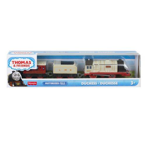 Tomek i Przyjaciele TrackMaster lokomotywa z napędem Duchess GHK80 BMK93