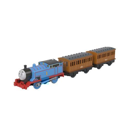 Tomek i Przyjaciele TrackMaster lokomotywa z napędem Annie GHK82 BMK93