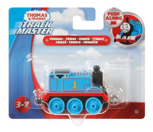 Tomek i przyjaciele mała lokomotywa pchnij i jedź Thomas FXW99 GCK93