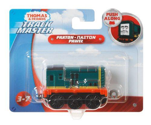 Tomek i przyjaciele mała lokomotywa pchnij i jedź Pakton GCK43 GCK93