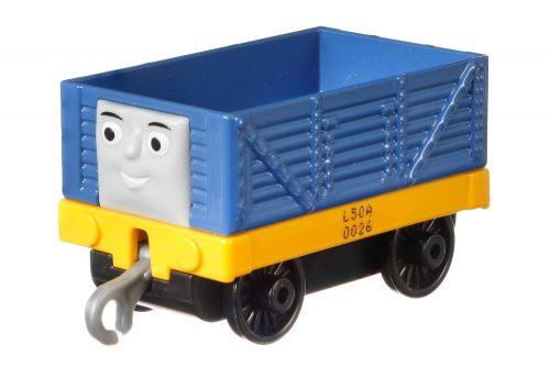 Tomek i przyjaciele mała lokomotywa pchnij i jedź Nieznośny Wagon GDJ46 GCK93