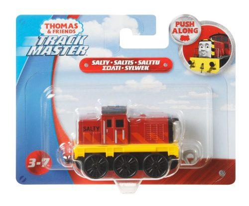 Tomek i przyjaciele mała lokomotywa pchnij i jedź Salty GDJ49 GCK93