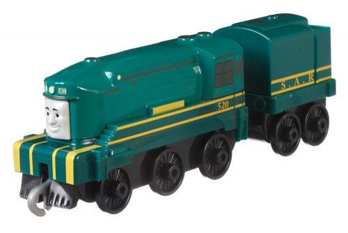 Tomek i Przyjaciele lokomotywa pchnij i jedź Shane FXX17