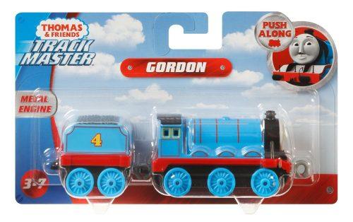 Tomek i Przyjaciele lokomotywa pchnij i jedź Gordon FXX22