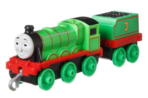 Tomek i Przyjaciele lokomotywa pchnij i jedź Henry GDJ55