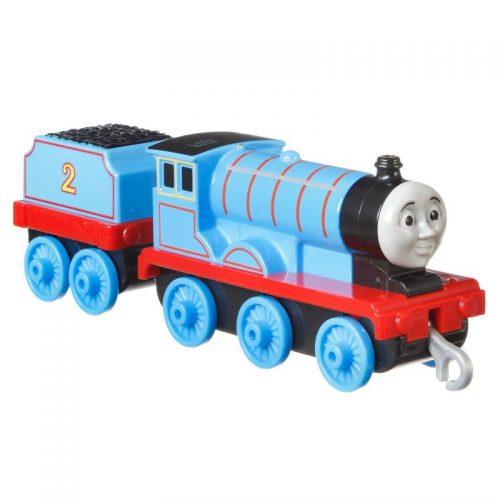 Tomek i Przyjaciele lokomotywa pchnij i jedź Edward GDJ57