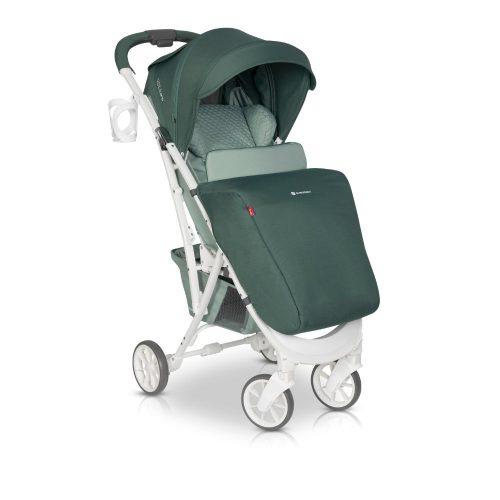 Wózek spacerowy Euro Cart Volt Pro do 22 kg, kolor Jungle