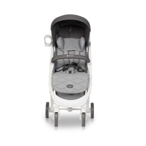 Wózek spacerowy Euro Cart Volt Pro do 22 kg, kolor Pearl