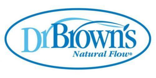 Smoczek do butelek Dr Browns szeroki Options PLus wczesniak 2 szt