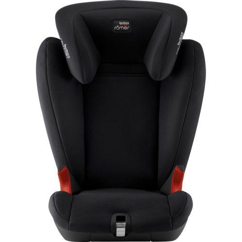 Fotelik samochodowy 15-36 kg Britax Romer Kidfix SL 4*ADAC kolor Cosmos Black