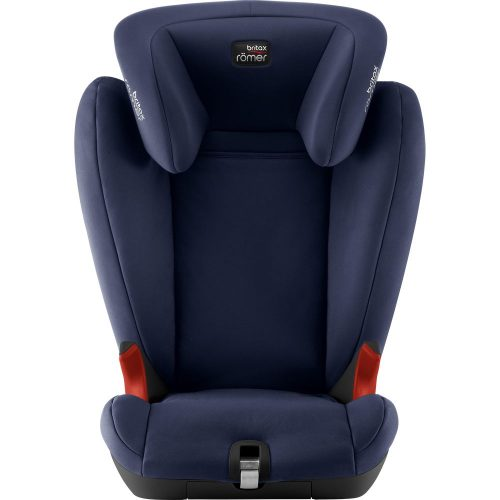 Fotelik samochodowy 15-36 kg Britax Romer Kidfix SL 4*ADAC kolor Moonlight Blue