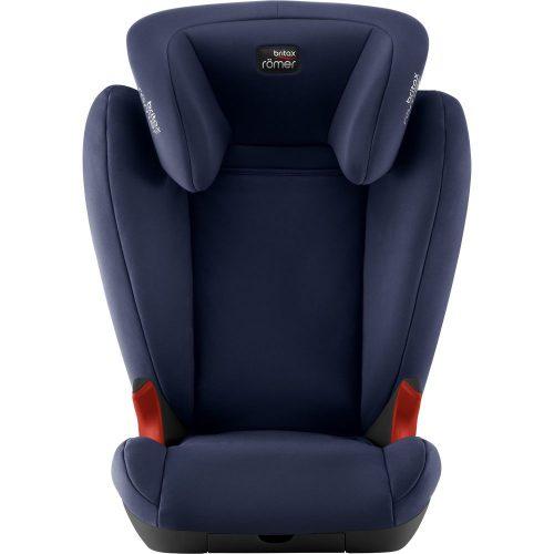 Britax Romer Kid II fotelik samochodowy 15-36 kg 4*ADAC kolor Moonlight Blue