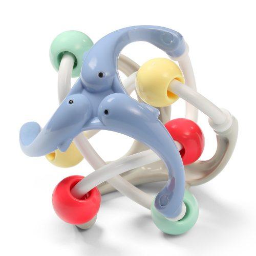 Edukacyjna grzechorka zabawka dla niemowląt i dzieci