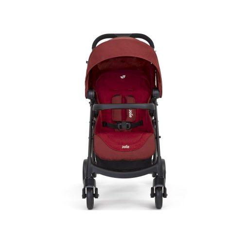 Wózek spacerowy Muze tacka dla dziecka i rodzica Joie Cherry