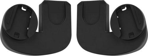 Adaptery do możntażu fotelików samochodowych 0-13 kg na ramie wózka Cybex Melio