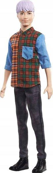 Barbie stylowy Ken lalka GRB05