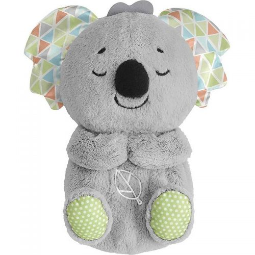 Fisher Price przytulanka koala usypianka Oddy GRT59