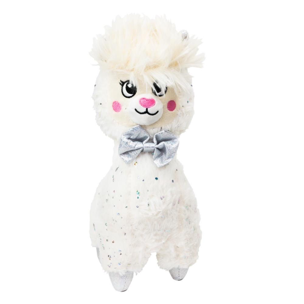 Alpaka maskotka pluszak 30cm Innogio  GioPlush biała