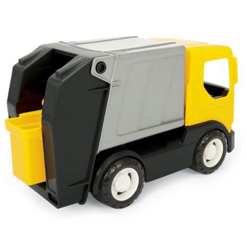 Śmieriarka samochód Wader Truck w kartonie 35361 26cm
