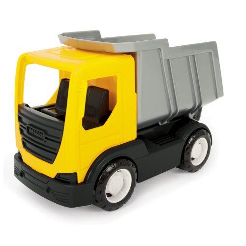 Wywrotka autko dla dziecka w kartonie Wader 35362 23cm