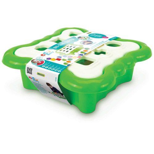 Sorter dla dziecka zabawka Wader 42220 20 elementów