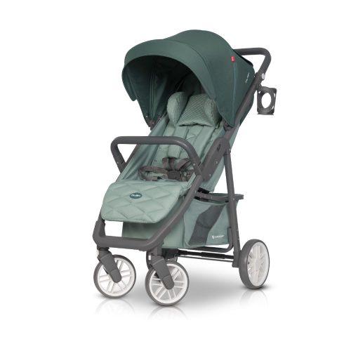 Wózek spacerowy Euro Cart Flex do 22 kg, kolor Jungle