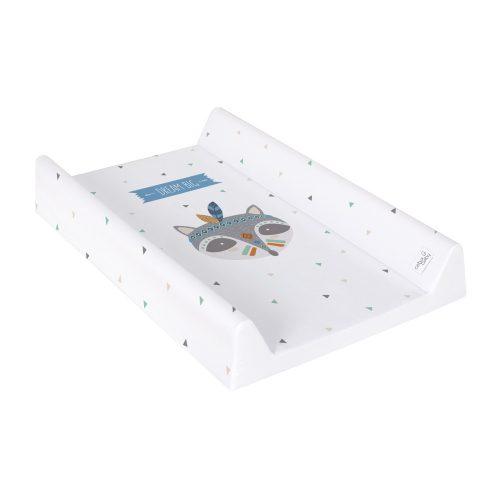 Przewijak na łóżeczko 140x70 nadstawka Ceba 80x50 Comfort Zorro