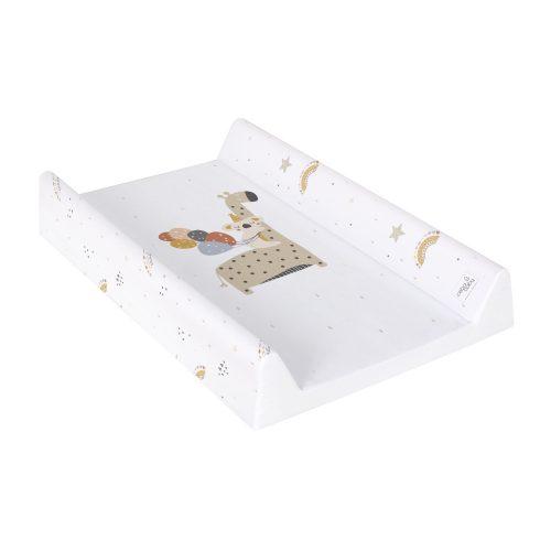 Przewijak na łóżeczko 140x70 nadstawka Ceba 80x50 Giraffe