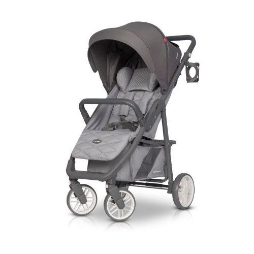 Wózek spacerowy Euro Cart Flex do 22 kg, kolor Pearl