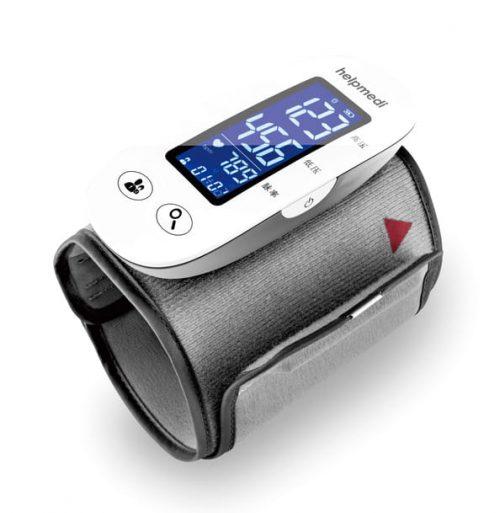 Ciśnieniomierz Helpmedi Pressiocheck Elektroniczny WBP202 4317